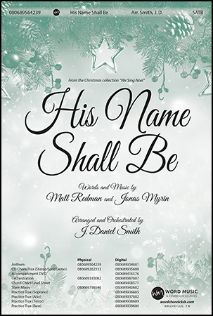 His Name Shall Be