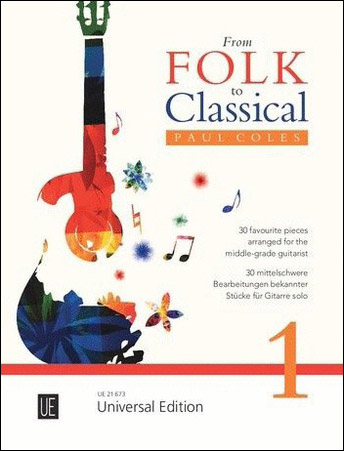 From Folk to Classical