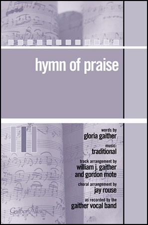 Adult Praise and Worship Anthems for the Church Choir | Sheet music