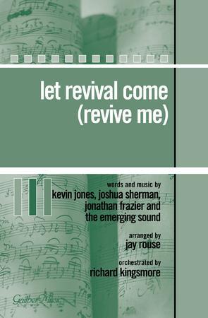 Let Revival Come