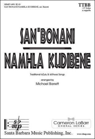 San'bonani/Namhla Kudibene Thumbnail