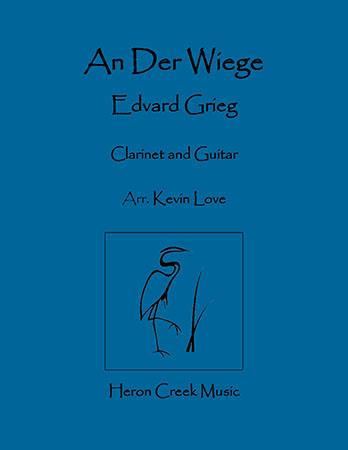 An Der Wiege, Op. 68 No. 5