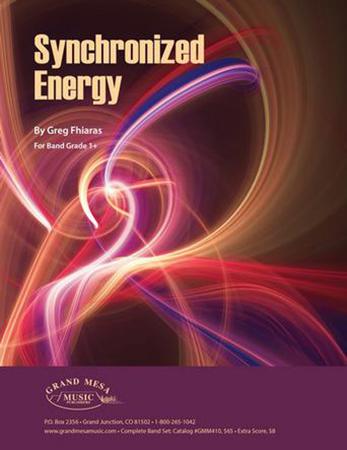 Synchronized Energy