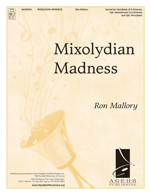 Mixolydian Madness