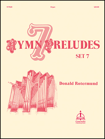 Seven Hymn Preludes