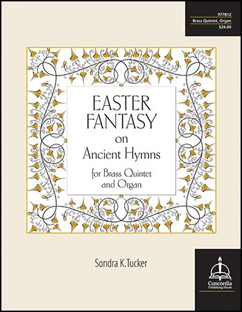 Easter Fantasy on Ancient Hymns