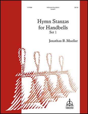 Hymn Stanzas for Handbells #1