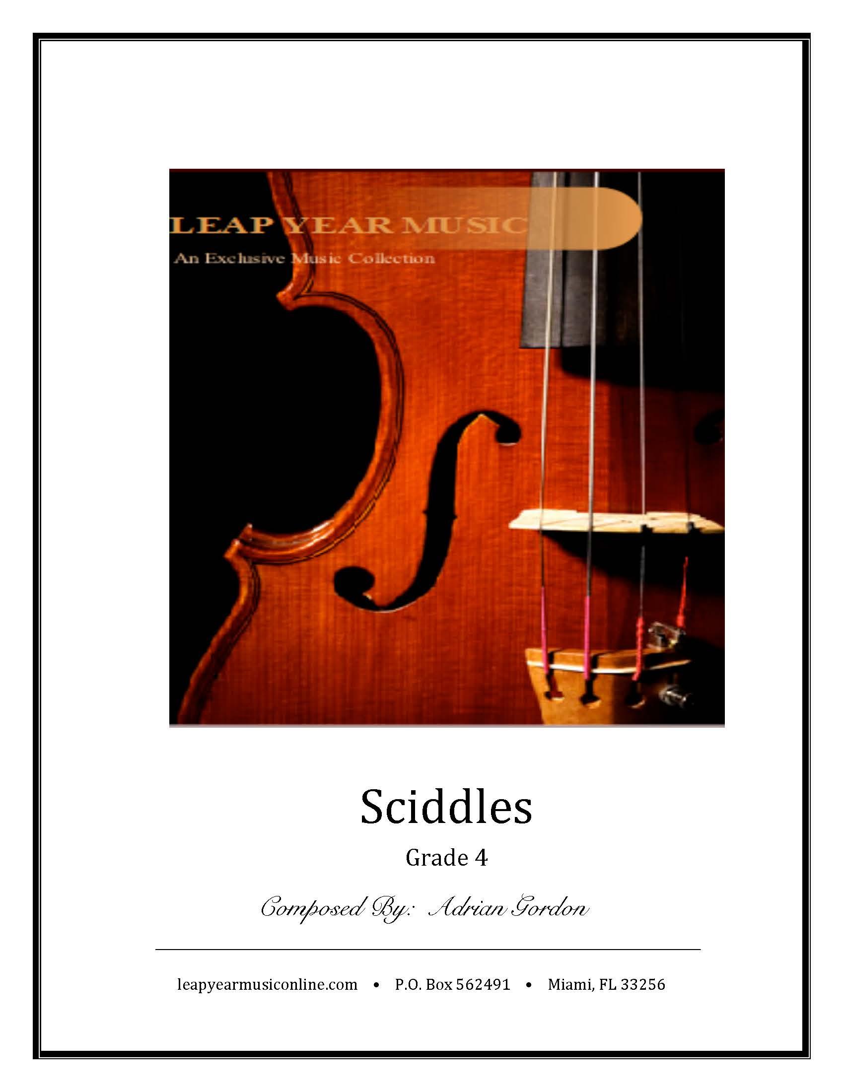 Sciddles