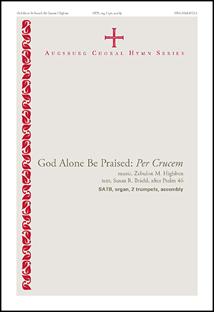 God Alone Be Praised