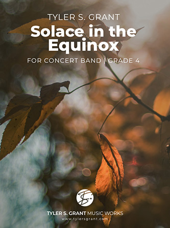 Solace in the Equinox