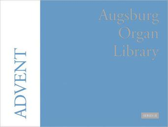 Augsburg Organ Library Series 2 Advent