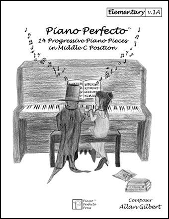 Piano Perfecto v.1A
