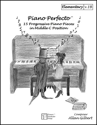 Piano Perfecto v.1B