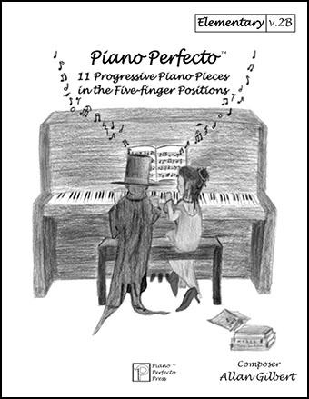 Piano Perfecto v.2B