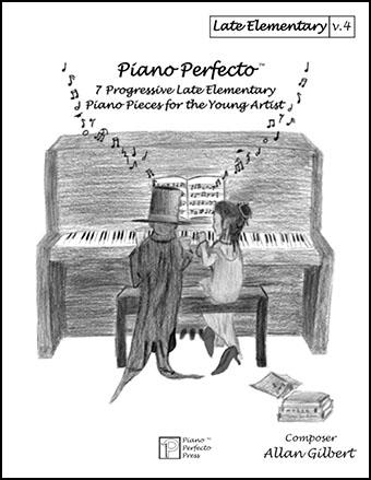 Piano Perfecto v.4