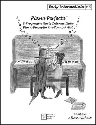 Piano Perfecto v.5