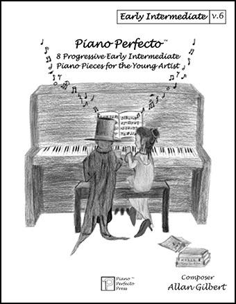 Piano Perfecto v.6