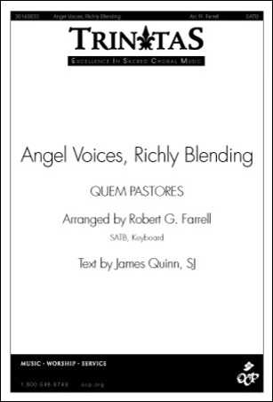Angel Voices Richly Blending