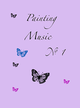 Painting Music No. 1