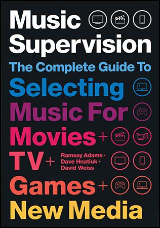 Music Supervision