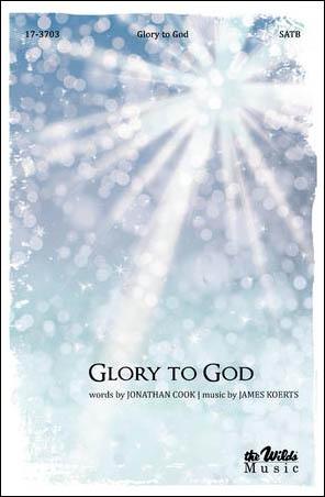 Glory to God Thumbnail