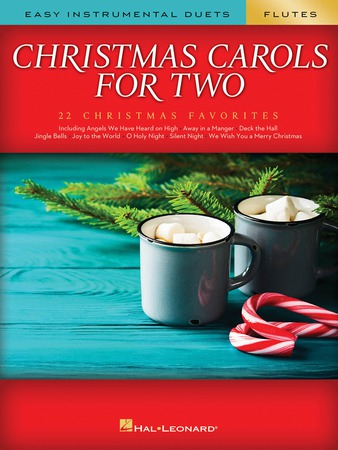 Christmas Carols for Two