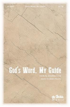 God's My Word, My Guide
