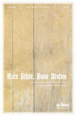 Holy Bible Book Divine