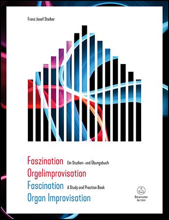 Fascination Organ Improvisation