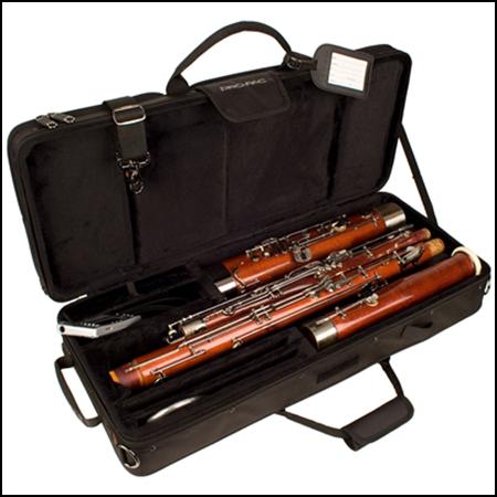 Bassoon Pro Pac Case
