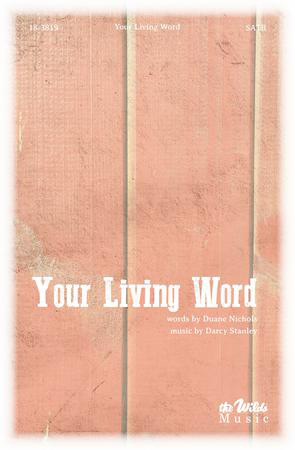 Your Living Word