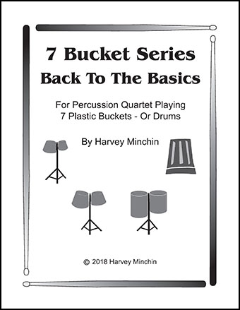 7 Bucket Series: Back To The Basics