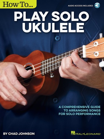 How To Play Solo Ukulele