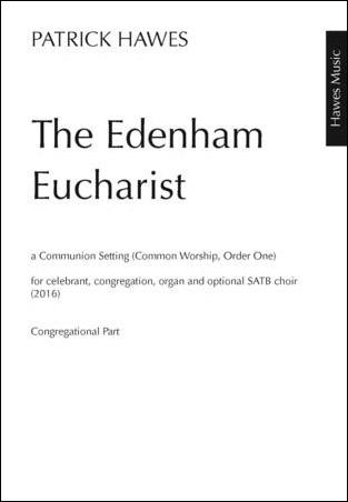 The Edenham Eucharist