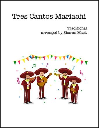 Tres Cantos Mariachi