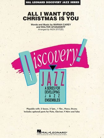 Christmas And Holiday Jazz Ensemble Charts Sheet Music At Jw Pepper