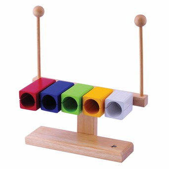 Kids Blocks for the Classroom