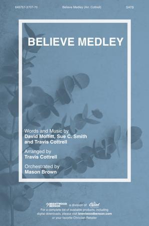 Believe Medley