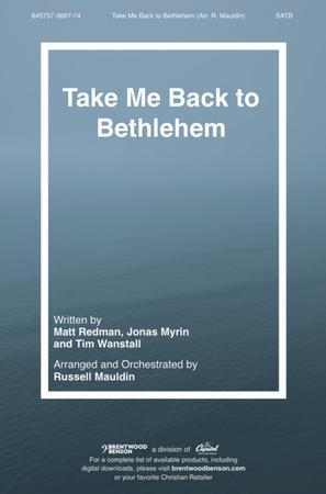 Take Me Back to Bethlehem