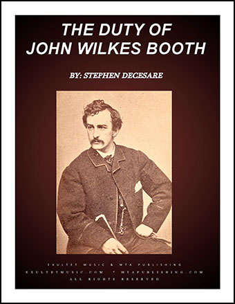 The Duty of John Wilkes Booth