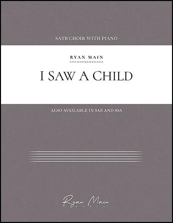 I Saw a Child