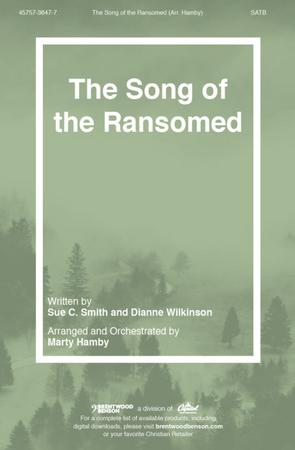 The Song of the Ransomed