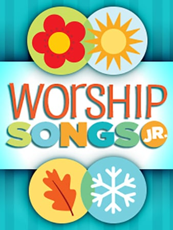 2018- 2019 Worship Songs Jr