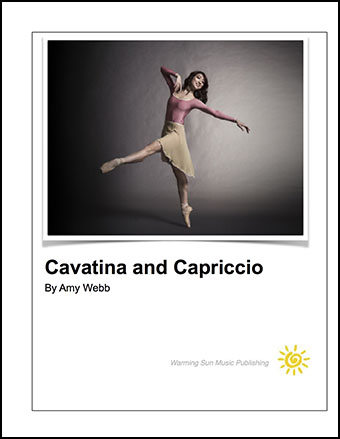 Cavatina and Capriccio