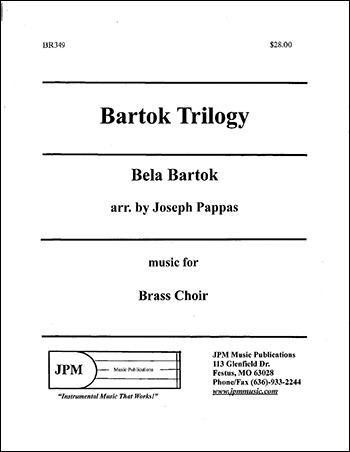 Bartok Trilogy