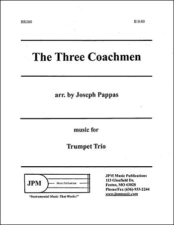 The Three Coachmen