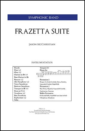 Frazetta Suite
