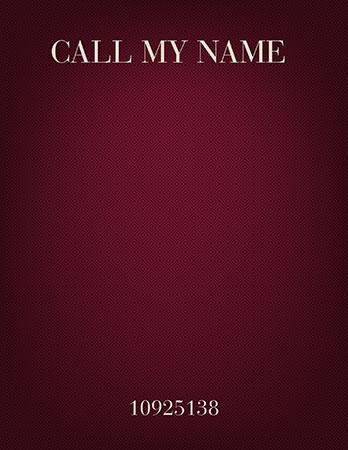 Call My Name (SAB)