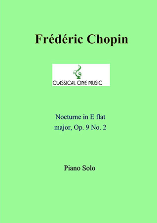 Nocturne in E flat major