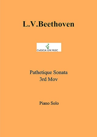 Pathetique Sonata (3rd mvt)